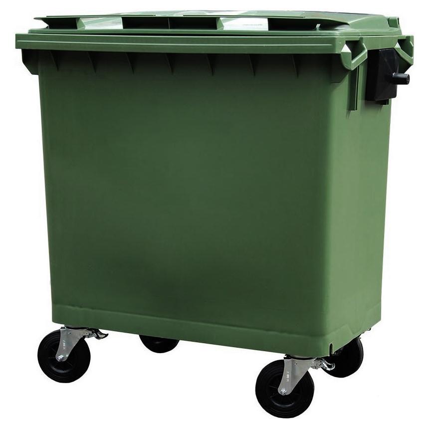 Мусорный контейнер 770 литров