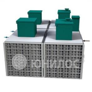 Автономная канализация Астра-300 Лонг