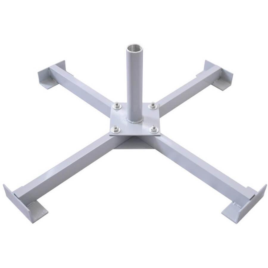 Основание для зонта 4villa малое (300x300 мм)
