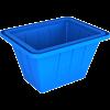 Ванна К 200 синяя