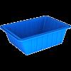 Ванна К 600 синяя