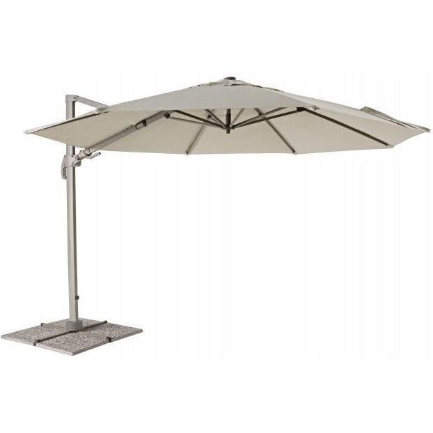 Зонт 4villa Лечче 300 см бежевый