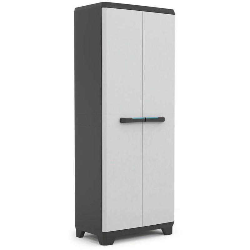 Уличный шкаф KIS Linear High Cabinet
