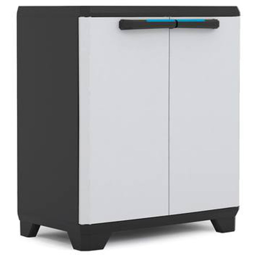 Уличный шкаф KIS Linear Low Cabinet