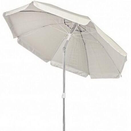 Зонт 4villa Модена 180 см бежевый