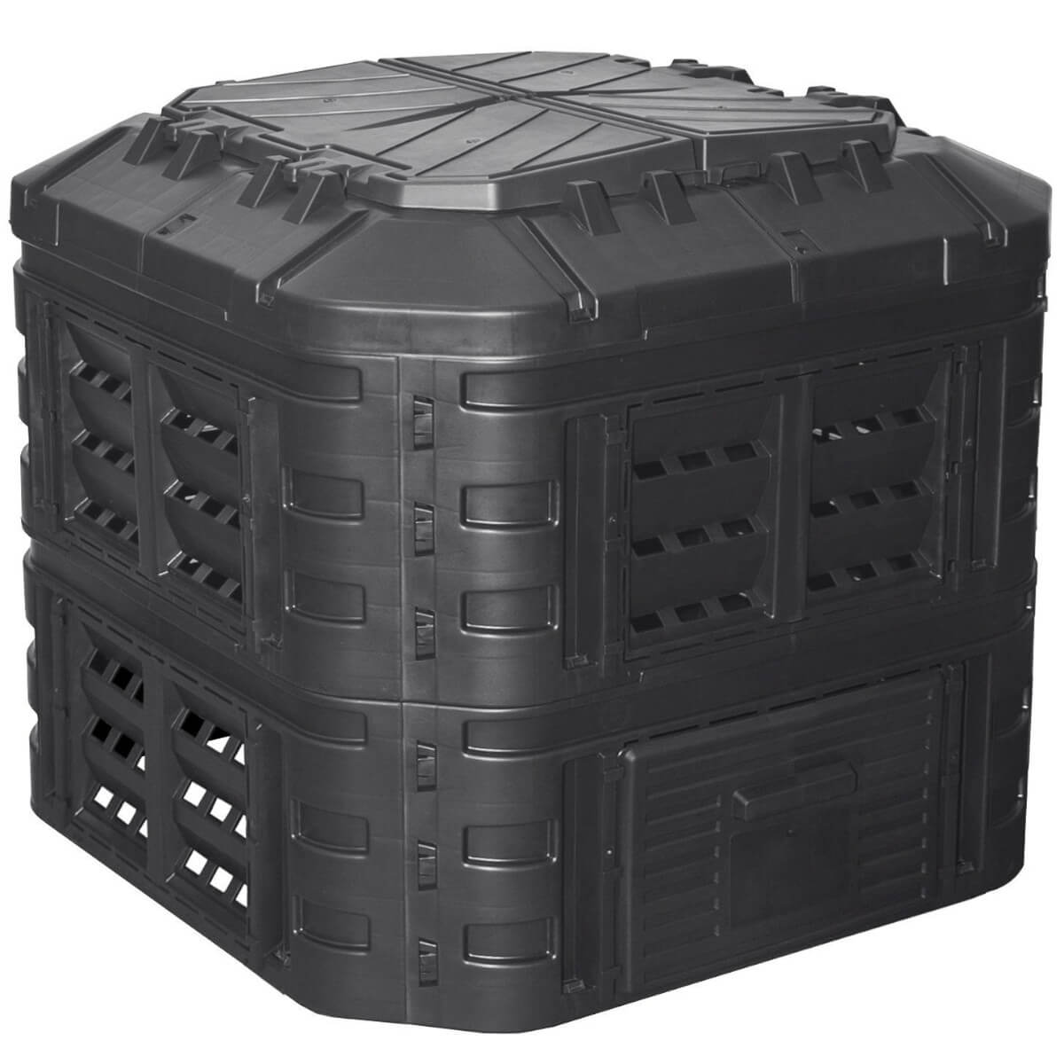 Садовый компостер Gardeck Modular Composter-1