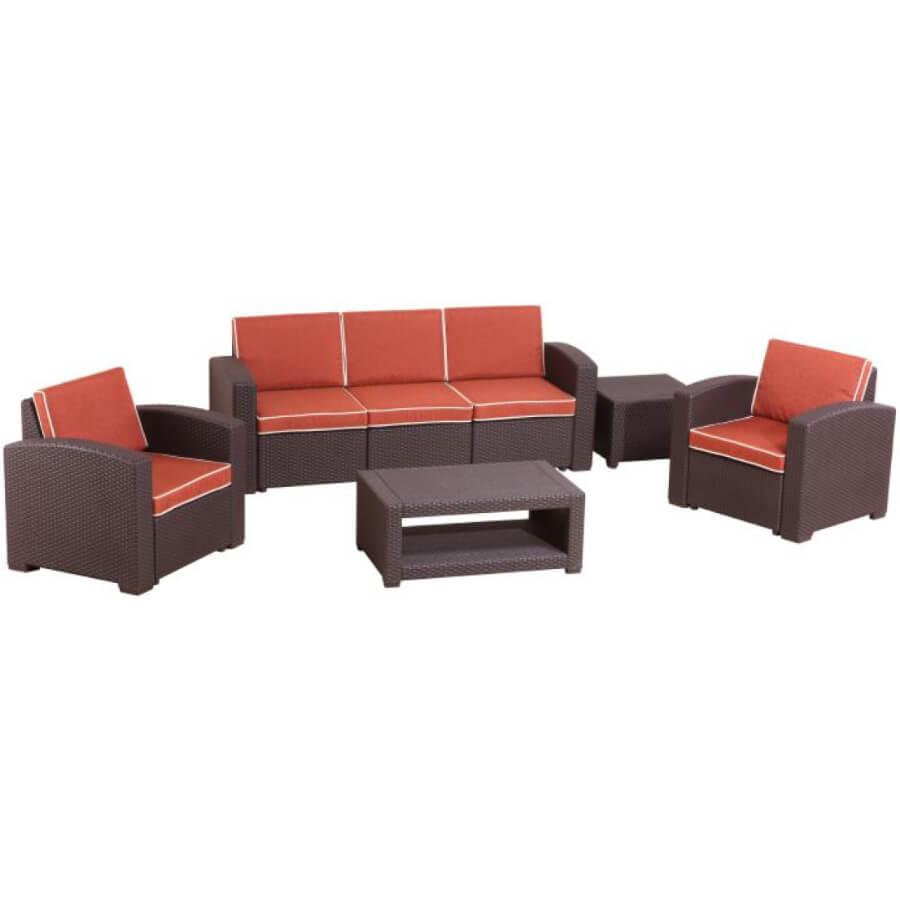 Комплект мебели Rattan Premium 5