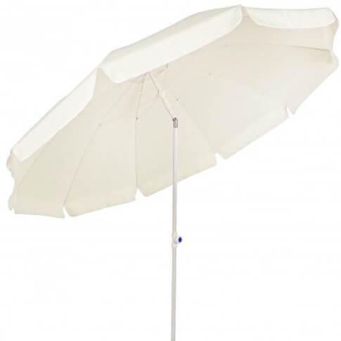 Зонт 4villa Тревизо 250 см бежевый