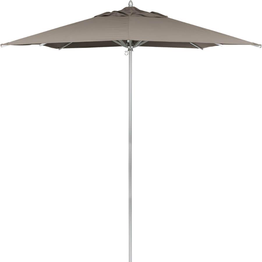 Зонт 4villa Венеция 300 см коричневый